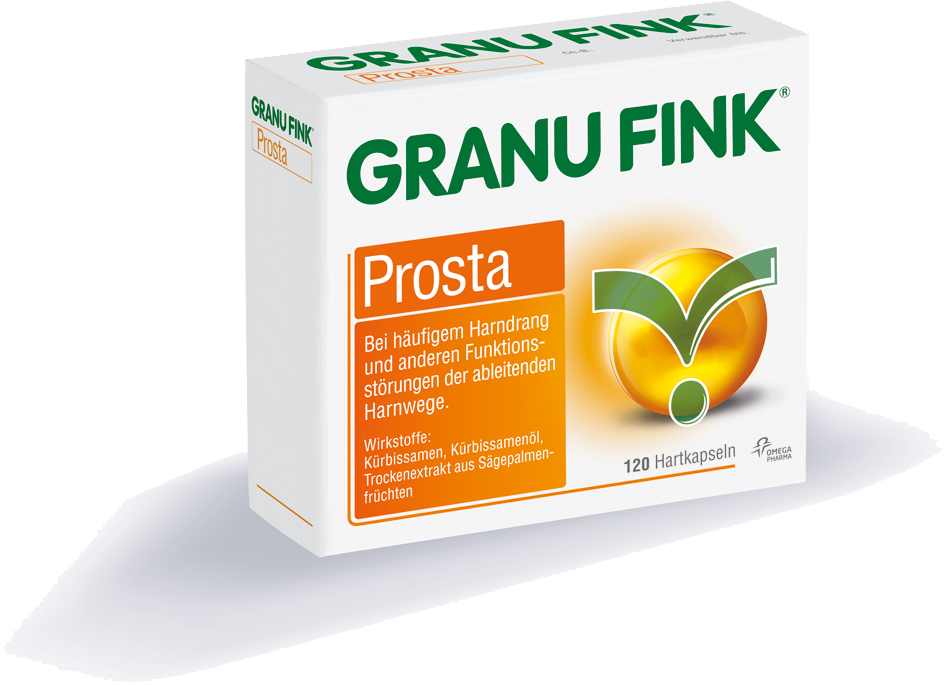 GRANUFINK® Prosta plus Sabal